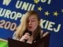 10 lat w Unii Europejskiej - debata