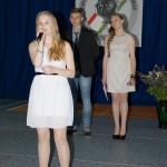 Martyna śpiewa