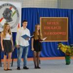 Hania Stanik, Szymon Kamiński, Sandra Eljasz