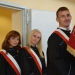 Sara Surowa, Klaudia Czerechowicz, Marcin Jagiełło