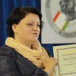 Bratnia Dusza - pani Agnieszka Kurpiewska