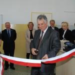 Przymiarka wiceprzewodniczącego Rady Powiatu, pana Romana Lubinieckiego