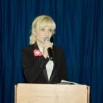Przesłanie dyrektor szkoły, pani Barbary Ciecierskiej