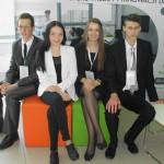 Szczęśliwi laureaci konkursu z Powiatu Choszczeńskiego