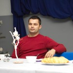 Pan Paweł Kmieć